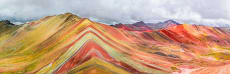 Tour 2 días Machupicchu y Montaña de Colores