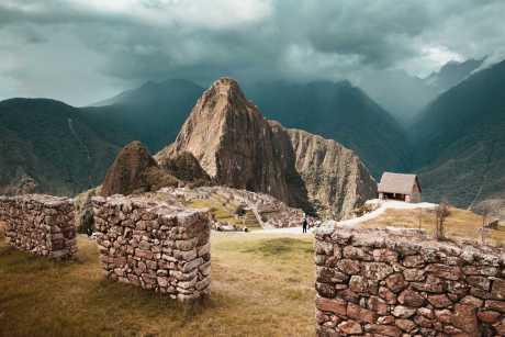 Tour 4 días con 1 noche en Machu Picchu