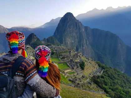 Tour a Cusco Machu Picchu 6 dias