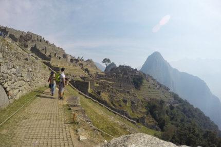 Tour Cusco Machu Picchu 4 Días