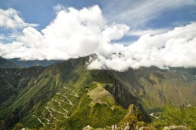 Machu Picchu y Wayna Picchu 2 días