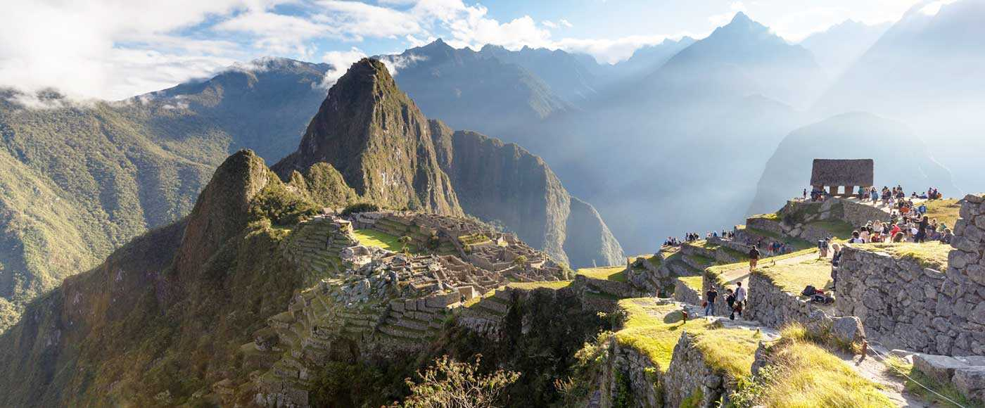 Tour 5 dias, Super Valle y Machu Picchu