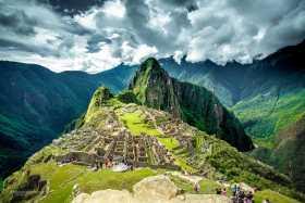 Tour Valle Sagrado y Excursion en Machu Picchu 2 días