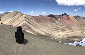 Machu Picchu y Cerro de Colores 5 Dias