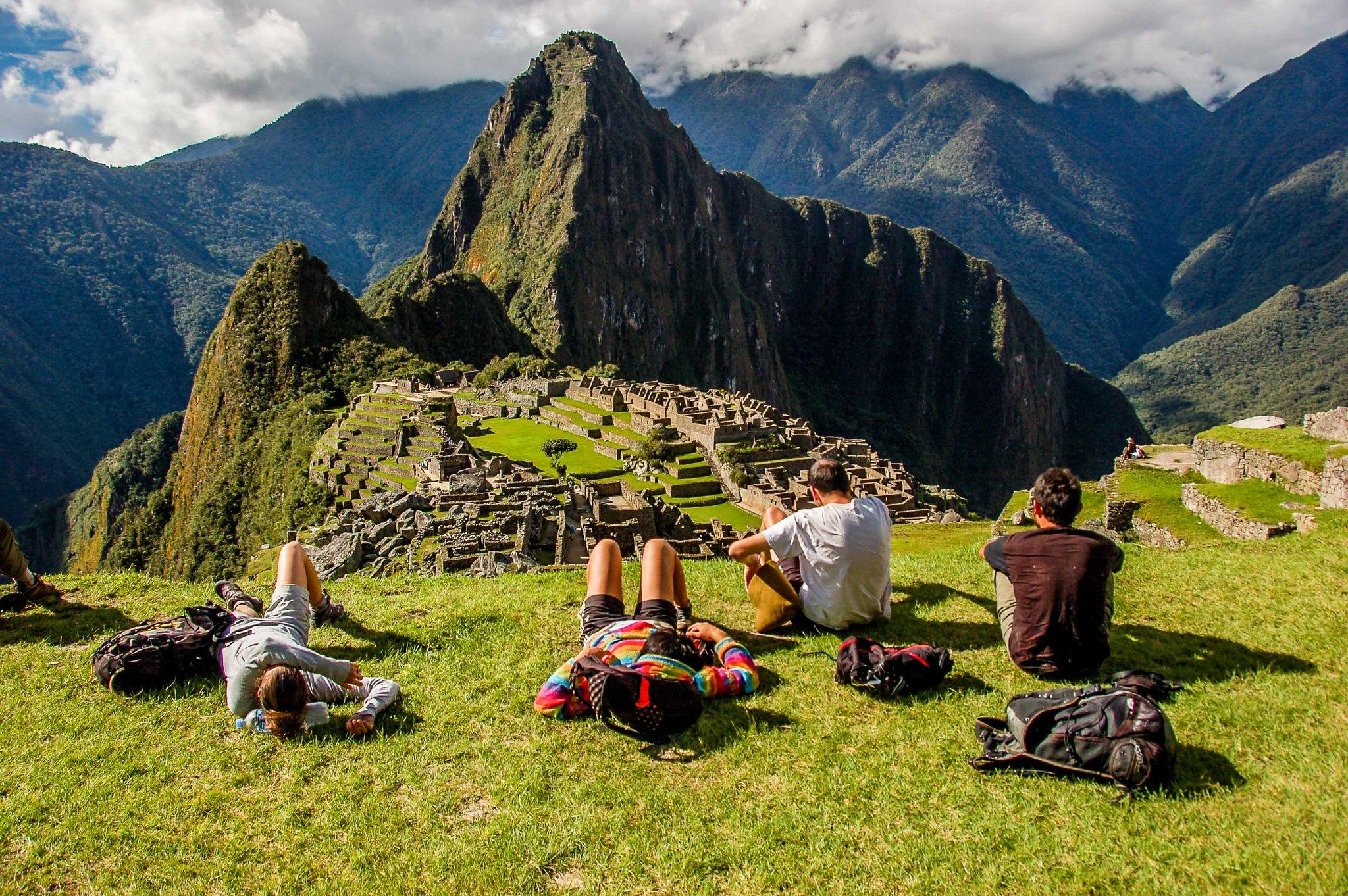 Tour a Cusco Machu Picchu 5 Días