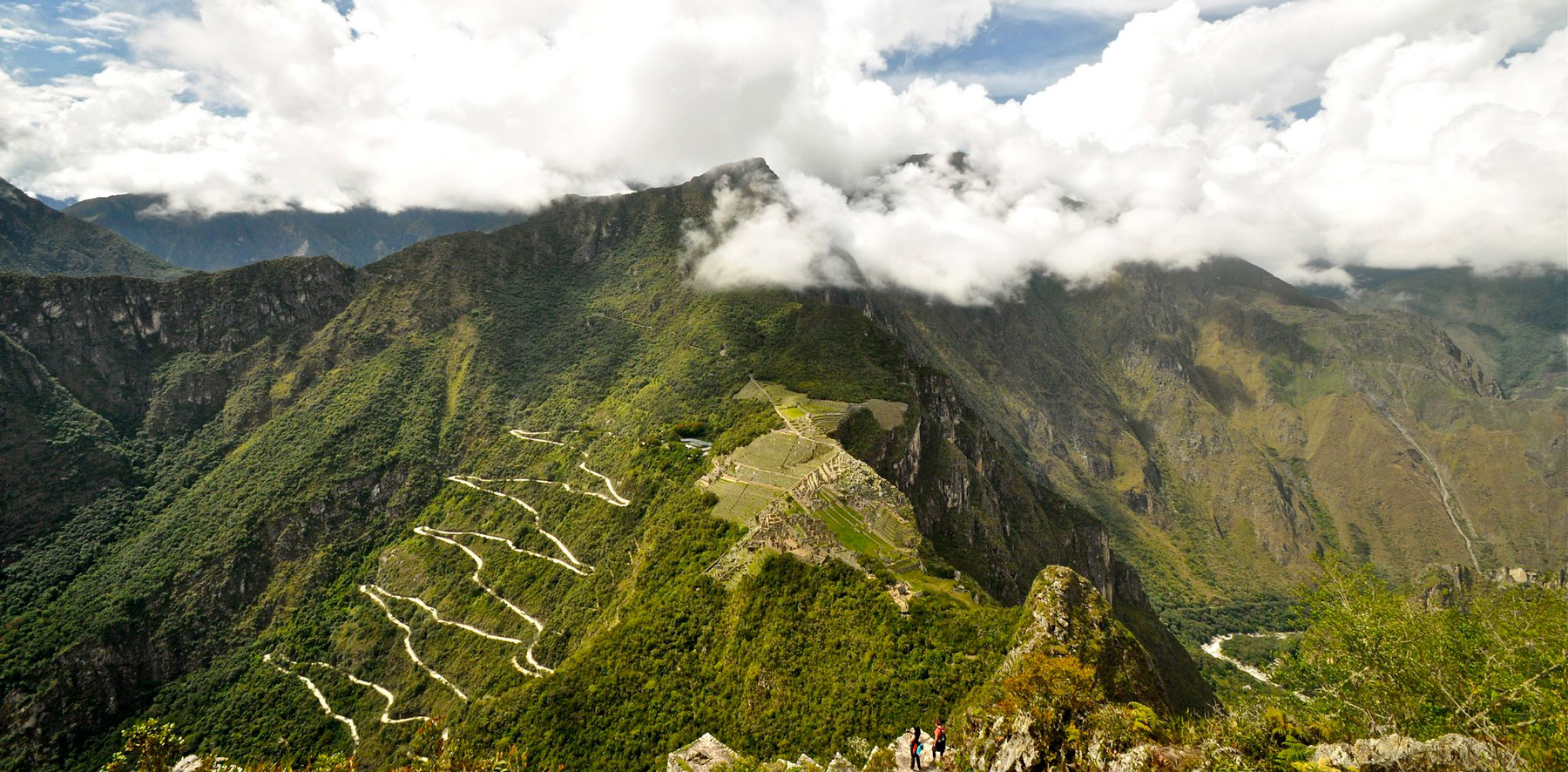 Tours Machu Picchu y Montaña Wayna Picchu 2 días
