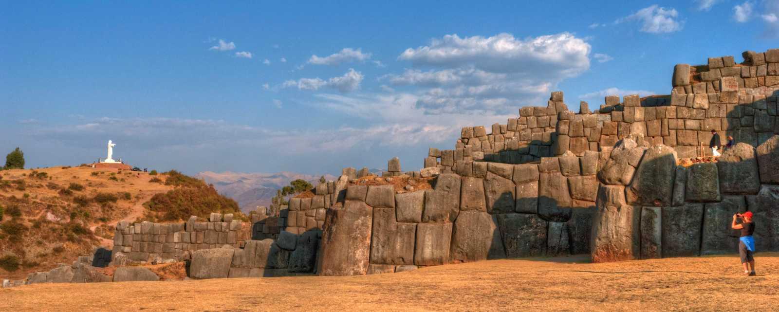 Tour 3 días a Cusco y Machu Picchu